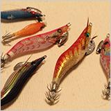 釣具イメージ