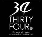 34Thirty Four(サーティフォー)