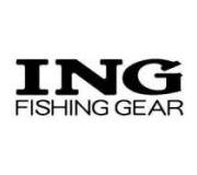 技研モデル・ING FISHING GEAR (アイ・エヌ・ジー フィッシングギア)